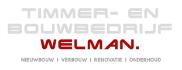 Timmer – en bouwbedrijf Welman